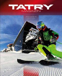 Tatry Magazin Zima 2015 / 2016