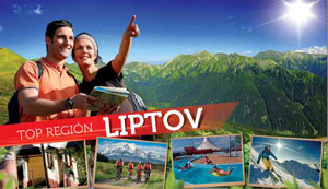 Top Región LIPTOV