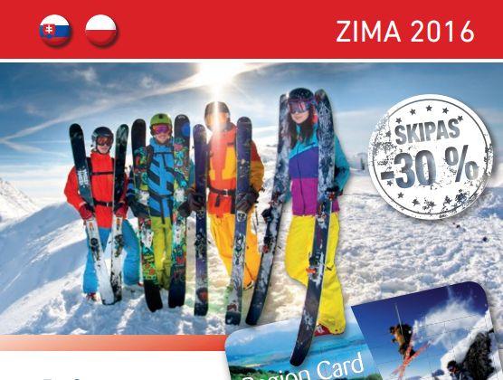 Sprievodca zľavami s LRC ZIMA 2016 SK – PL