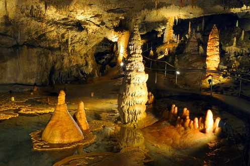 demanovska jaskyňa