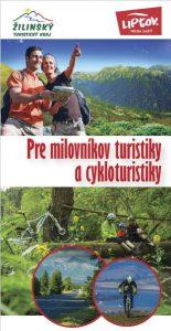 Pre milovníkov turistiky a cykloturistiky