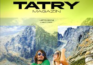 TATRY magazín