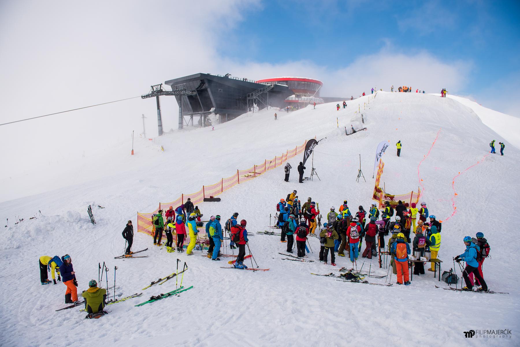 Liptov ride 2018