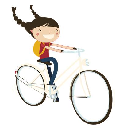 S deťmi na kolesách Čutkovskou dolinou