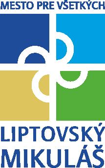 Mesto Liptovsky Mikulas logo